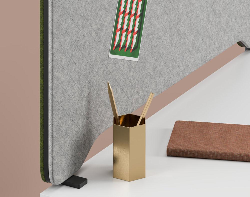 Paneles acústicos, acústica, panelado. Gegrama distribuidor de telas Camira Fabrics España y Portugal